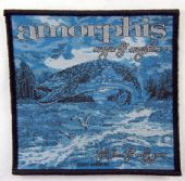 Amorphis - 'Magic & Mayhem' Woven Patch